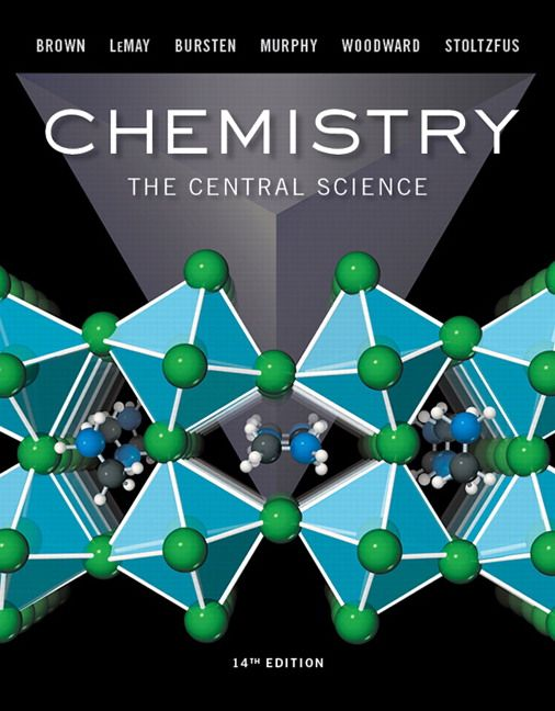 Chemistry the central science 14th edition brown test bank test chemistry the central science 14th edition brown test bank test banks solutions manual textbooks fandeluxe Images