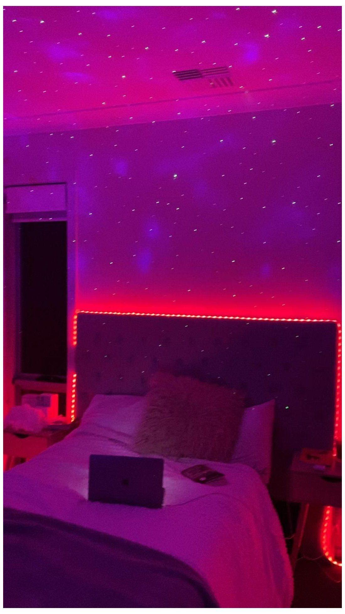 Room Ideas 2020 Cute Room Ideas For Teenagers With Led Lights Cuteroomideasforteenagerswithledli Bedroom Makeover Room Inspiration Bedroom Dreamy Room