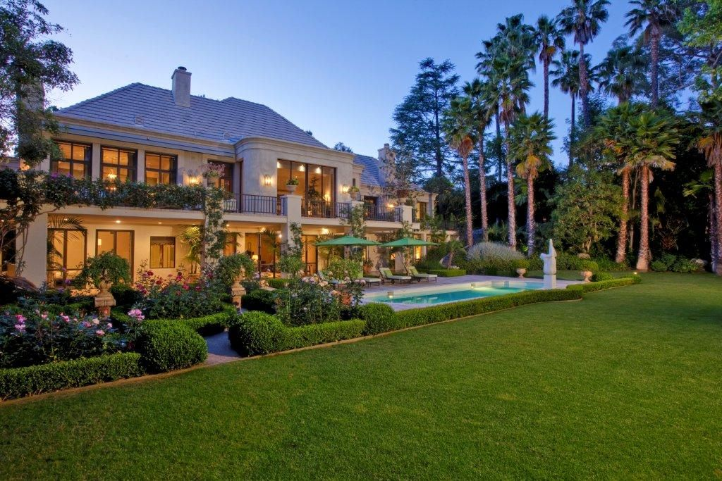 Images of houses in beverly hills