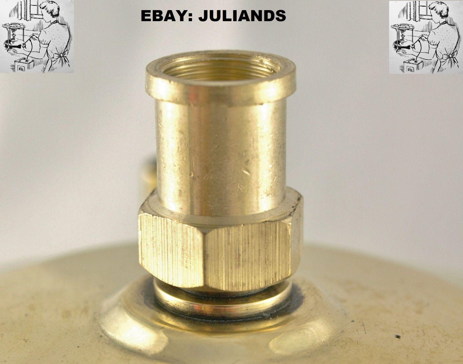 Primus stove riser tube parts optimus stove kerosene stove paraffin ... for Kerosene Stove Parts  146hul
