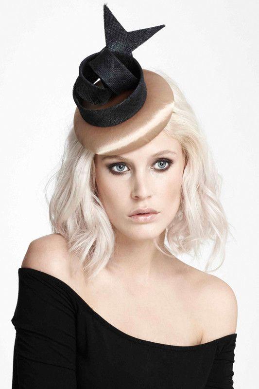 Calypso   Hats for women, Bespoke hats, Milliner