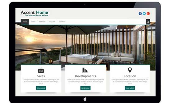 A perfect #realestatewebsite today can be very helpful and highly ...