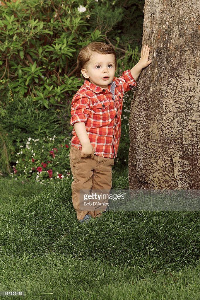 CHARLIE - Logan Moreau stars as Toby Duncan on Disney