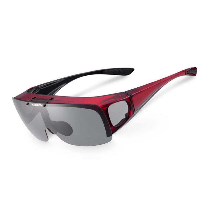 80e68afdc1 ROCKBROS UV400 Bicycle Polarizing Eyewear Outdoor Sports Cycling Sunglasses  MTB Bicycle Sunglasses  Sports  Cycling  Sunglasses  UV400  Outdoor  MTB ...