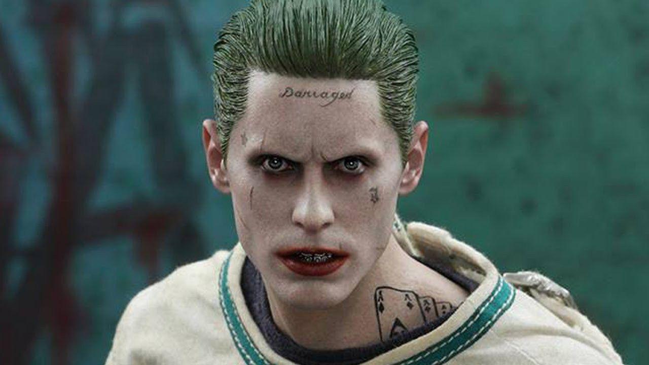 Jared Leto Joker Haircut at MensHairstyleTrends