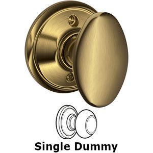 schlage door hardware siena door knobs f170 series single