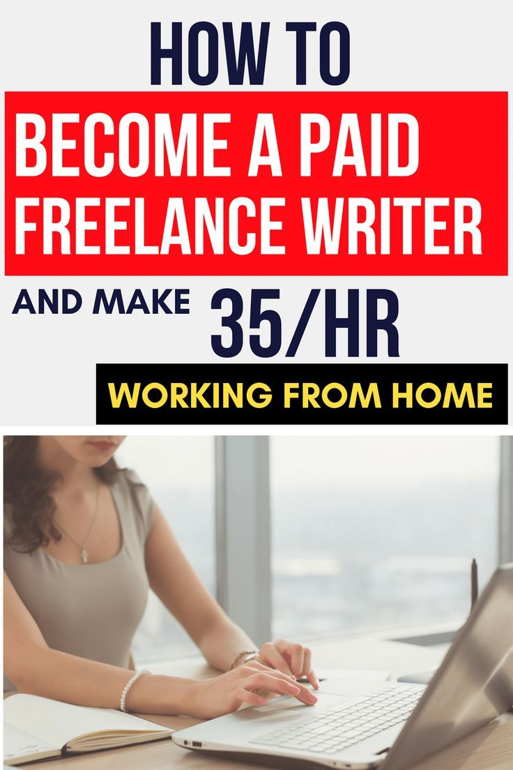 How to a freelance writer in 30 Days. Make money