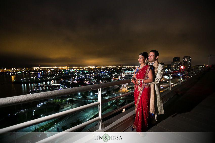 Hyatt Long Beach Wedding