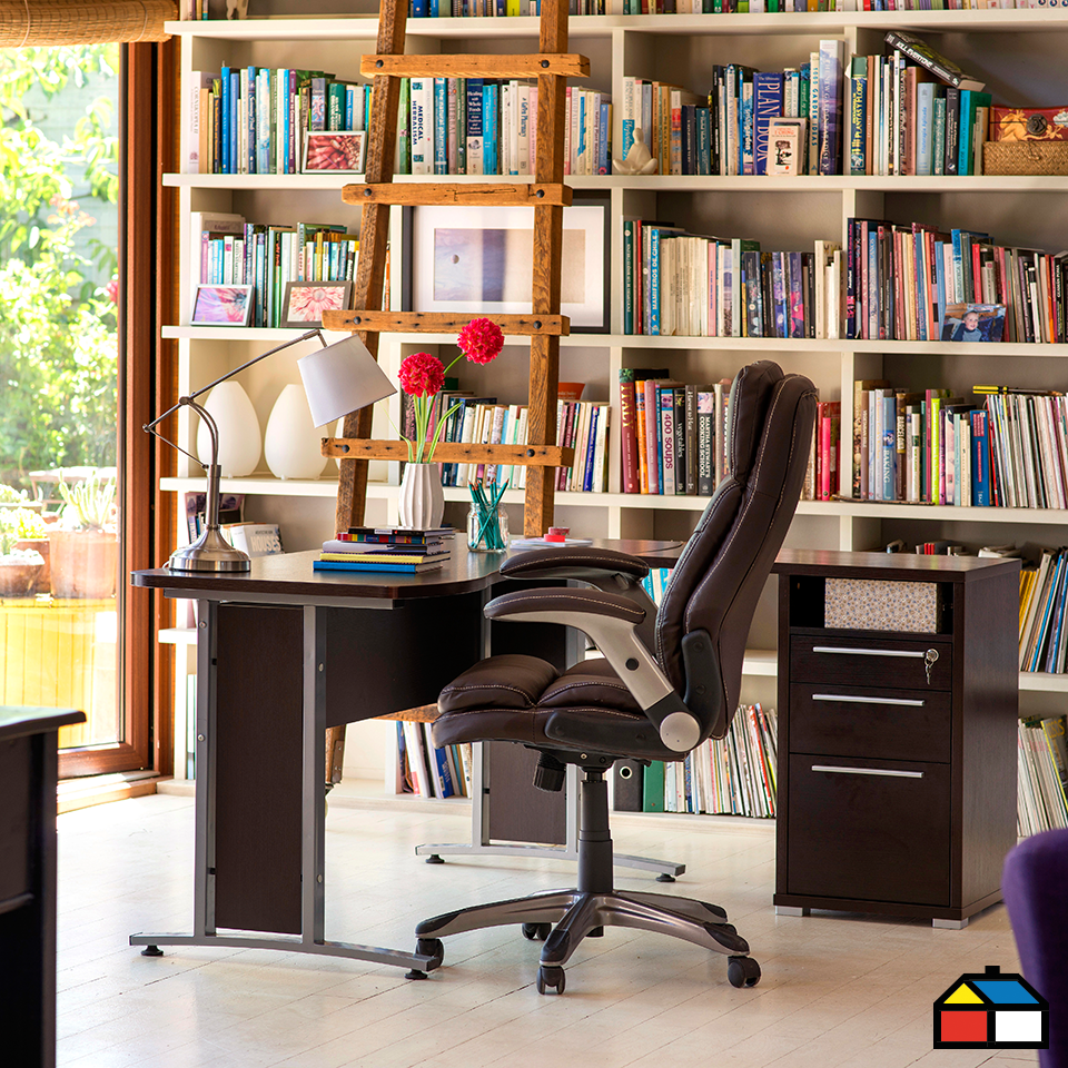 Muebles Homeoffice Escritorio Sodimac Homecenter Home