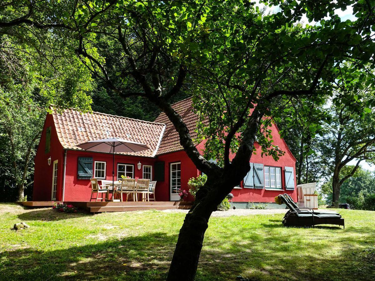 Die Forsterei Auf Der Geltinger Birk Ferienhaus Kaufen Ferienhaus Ferien