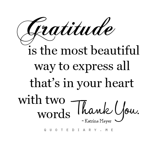 Thank You Quotes Click Here For More Life Love Friendship And Inspiring Quotes