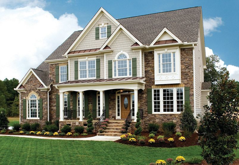 Bon Weu0027ve Search High And Low And Found 10 Of The Best Front Yard Landscaping