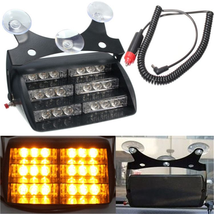 Free shipping buy best car styling 18led bar strobe lights car led free shipping buy best car styling 18led bar strobe lights car aloadofball Image collections