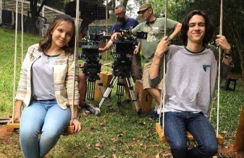 Cinema | Moda, Beleza, Bem-Estar - Yahoo Vida e Estilo Brasil