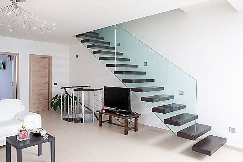 28 Best Escaleras Images On Pinterest Bathrooms Ladders And