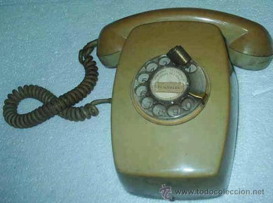 Candado en el teléfono