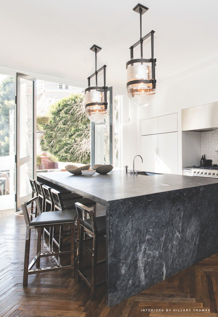 Chairish Luxury Kitchen Design Luxury Kitchen Island Kitchen Design
