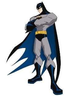 superhero clip art 10 jpg 225 314 parties pinterest batman rh pinterest co uk batman clipart for kids batman clipart for kids