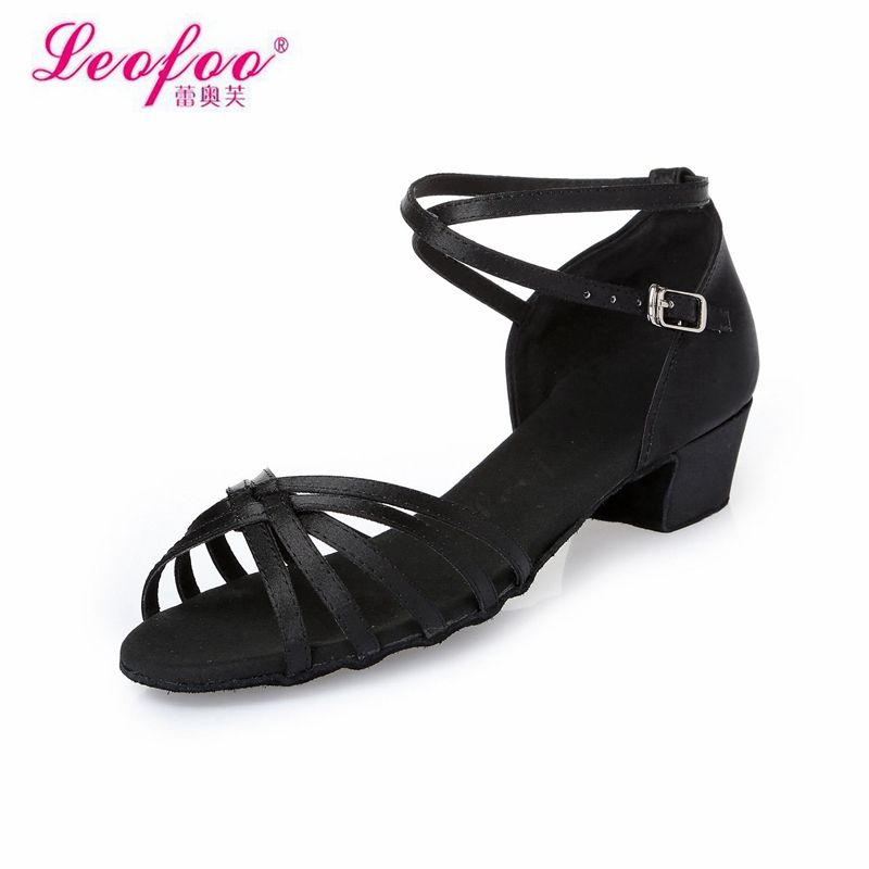b1a15bf637 Kids' Dance Shoes Ballroom/Latin Shoes Party shoes Kids' Sneakers ...
