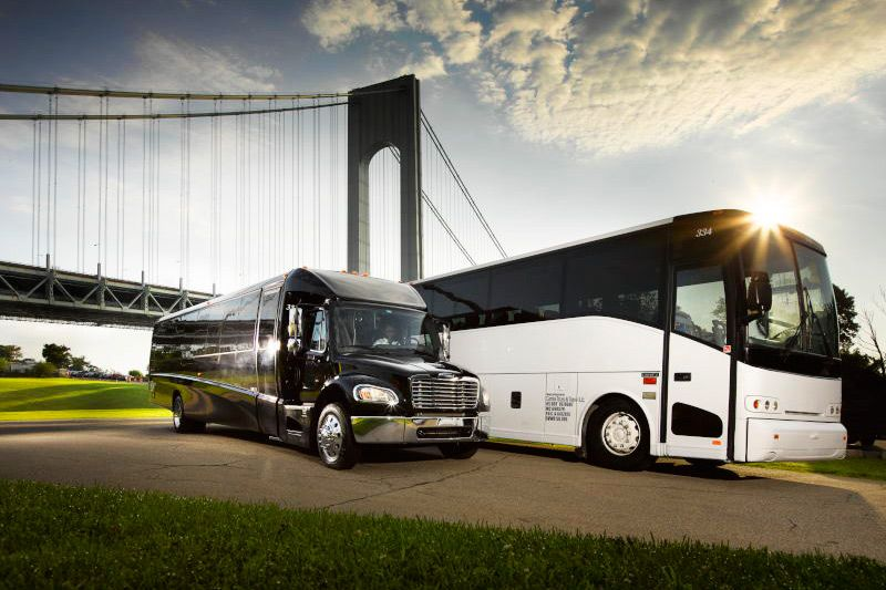 how much to rent a party bus in nyc