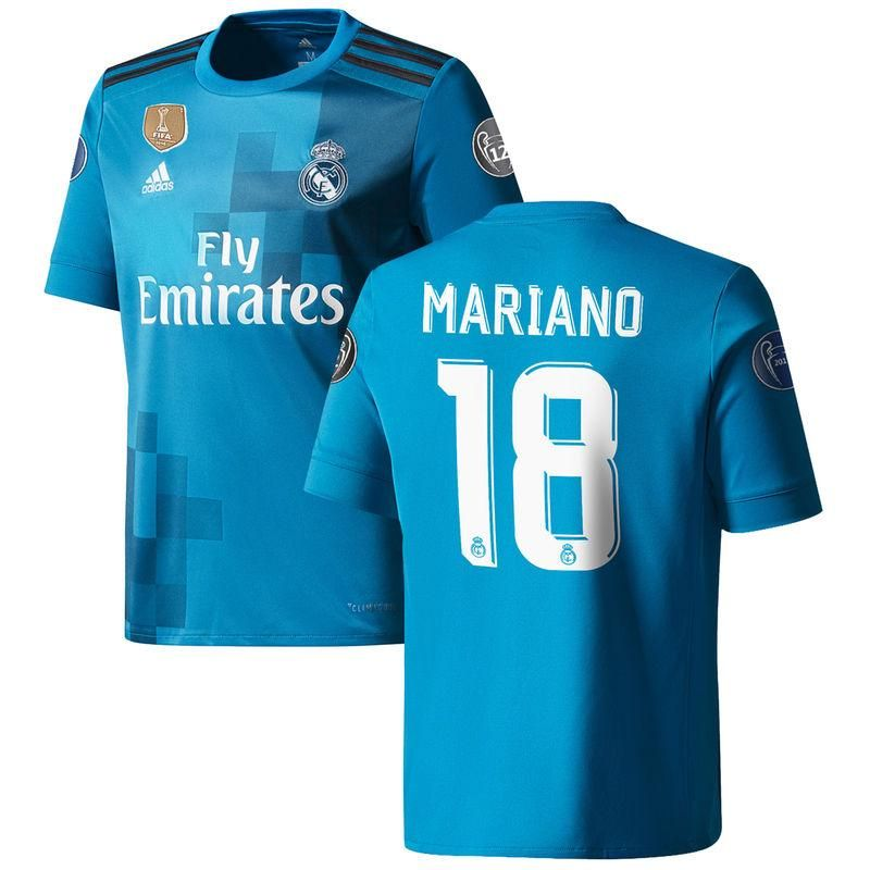 2cd126203b3  Fanatics.com -  adidas Mariano Diaz Mejia Real Madrid adidas Youth 2017