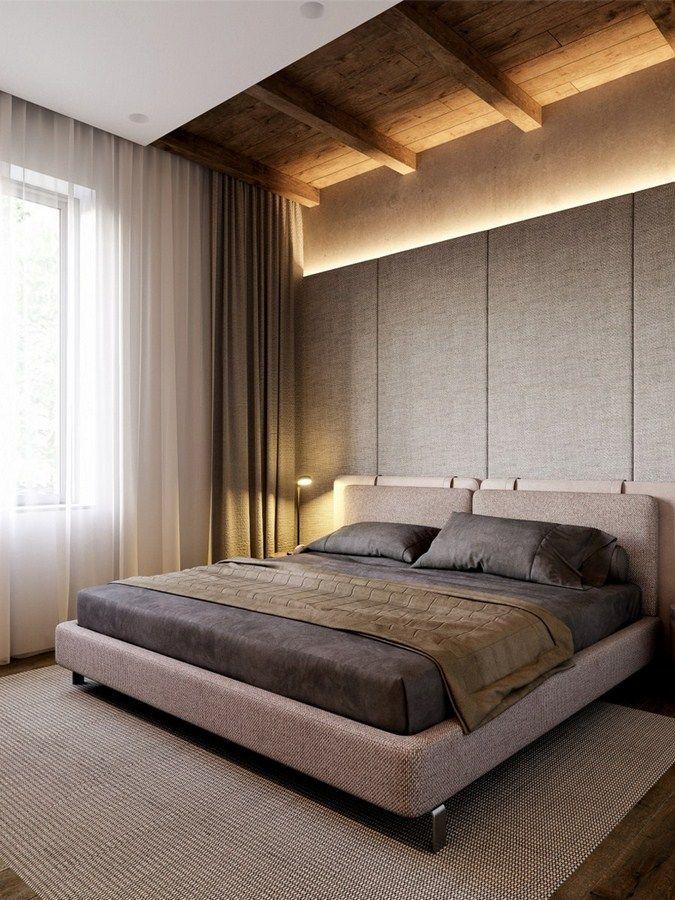 27 Modern Bedroom Ideas Bedroom Designs Decorating Ideas Forcouples Forteengirl Ceiling Design Bedroom Bedroom False Ceiling Design False Ceiling Bedroom