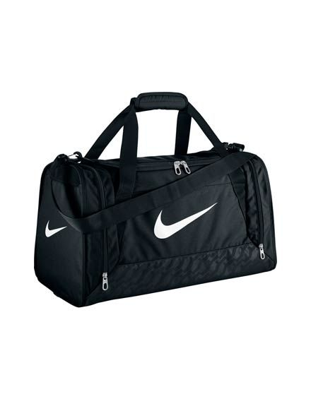 76a8fb3442 nike Brasilia small duffle bag  Life Style Sports (Lauren)