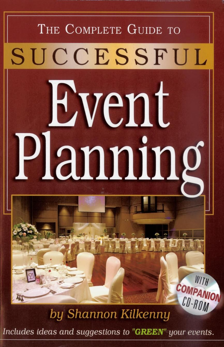meeting and event planning for dummies friedmann susan