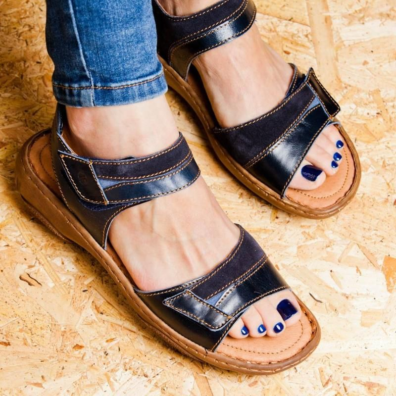 Josef Seibel Womens Sandals - Debra 19
