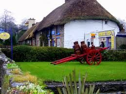 adare ireland ireland travel journal pinterest ireland