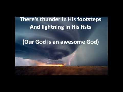 Awesome God By Rich Mullins W Lyrics Rich Mullins Praise