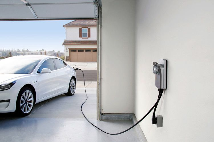 Charging Your Ev At Home Is Super Slow That S Finally Changing Mashable In 2021 Electric Cars Ev Charger Electricity