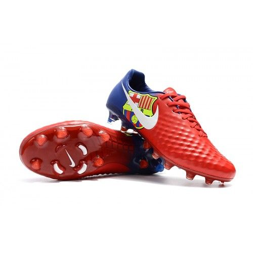 new products f2a72 649f5 NIke Magista Opus II FG Negle fodboldstøvler
