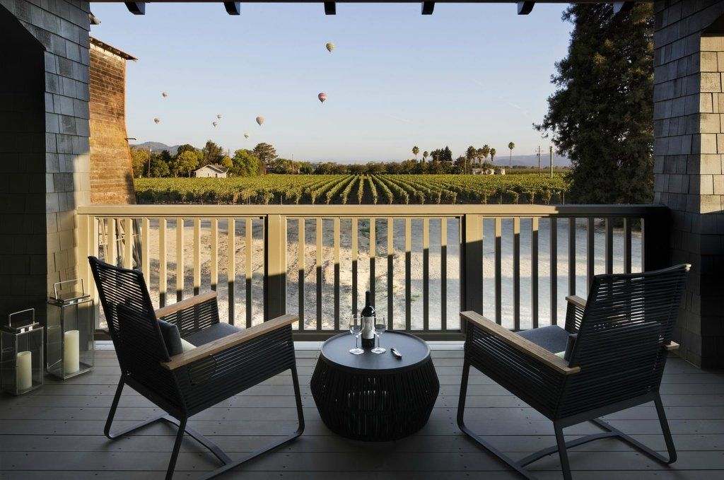 Book Senza Hotel Napa On Tripadvisor See 468 Traveler Reviews