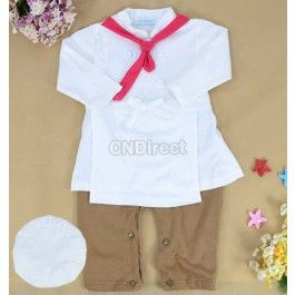 $20.00 New Cute Infant Baby Jumpers Cloths 6-24 Month Romper Cook Style