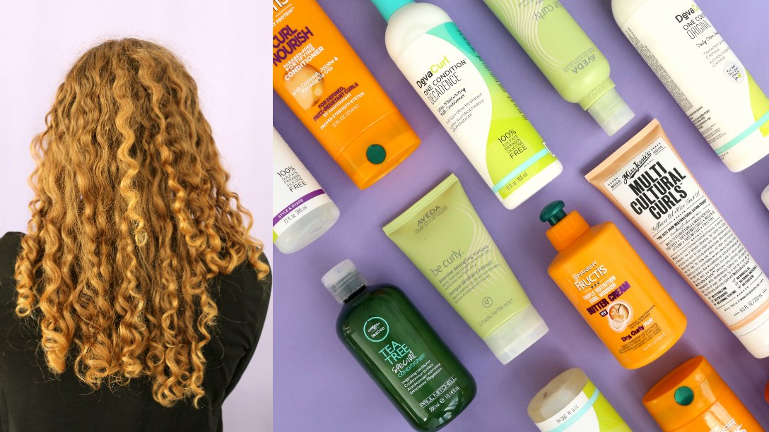 I Tried The Top Upvoted Curly Hair Routines From Reddit Here S What Worked Curly Hair Routine Hair Routines Curly Hair Styles