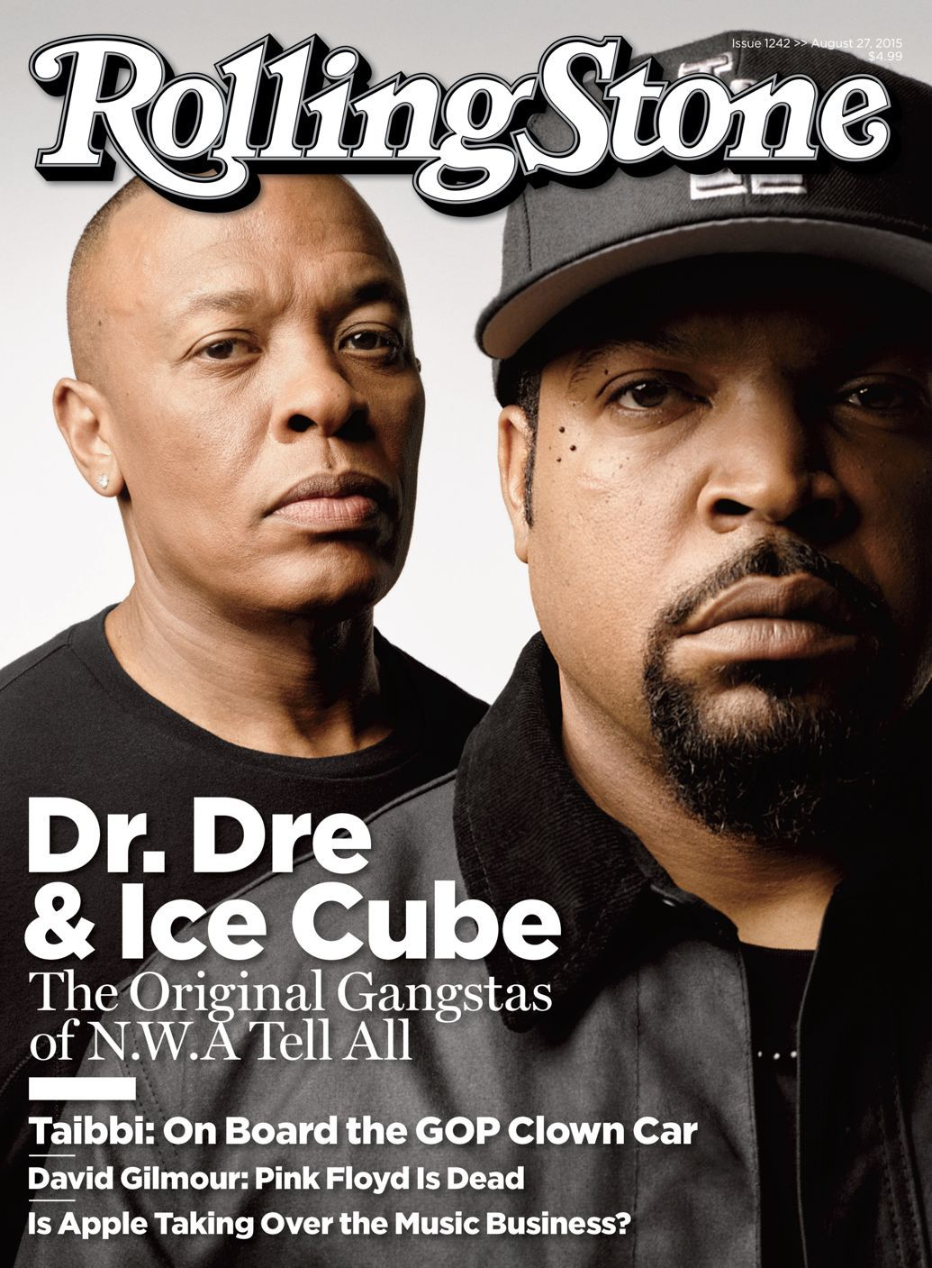 Ice Cube Cover Photo Ideal dr. dre, ice cube address misogyny criticism in rolling stone