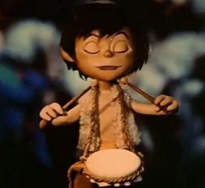 El Niño Del Tambor Tatiana Villancicos The Little Drummer Boy Christmas Music Drummer Boy