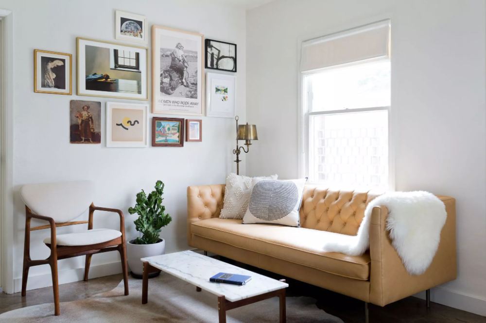 15 simple small living rooms that maximize minimalist