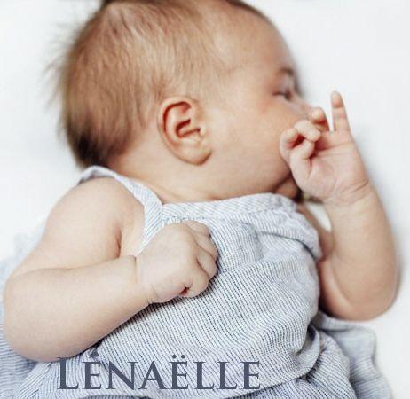 Prénom féminin, Lenaëlle est tiré du mot celte ael qui signifie « ange »…