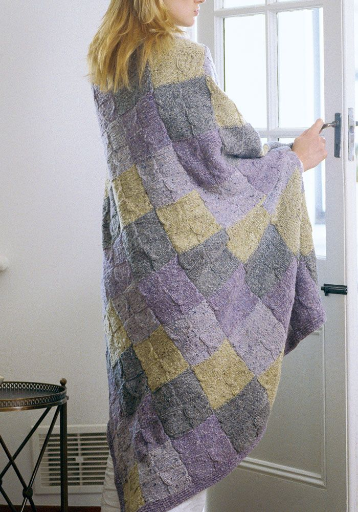 This site has several free knitting patterns as well as paid patterns. I wish my knitting was as good as my crochet because I would definitely make some of these!