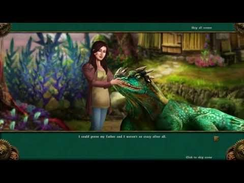 Botanica: Into the Unknown (Part 1): An Alien World - YouTube