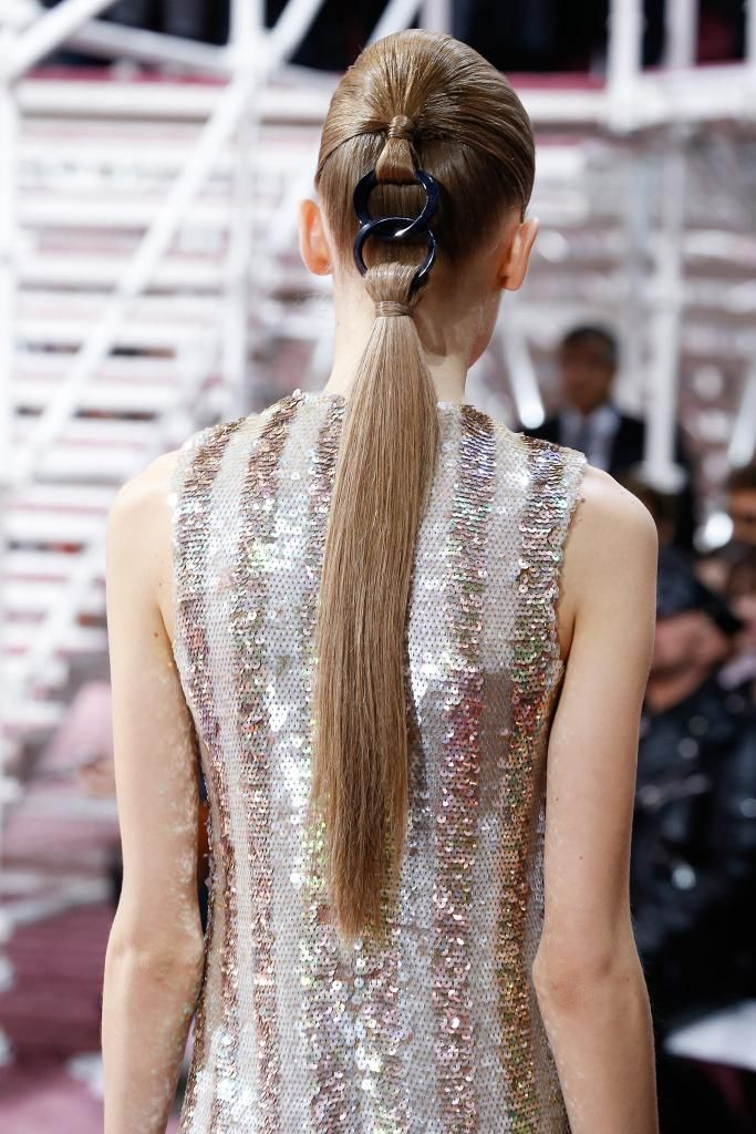 Dior Spring '15 couture -- how to get the look, today on chicityfashion.com