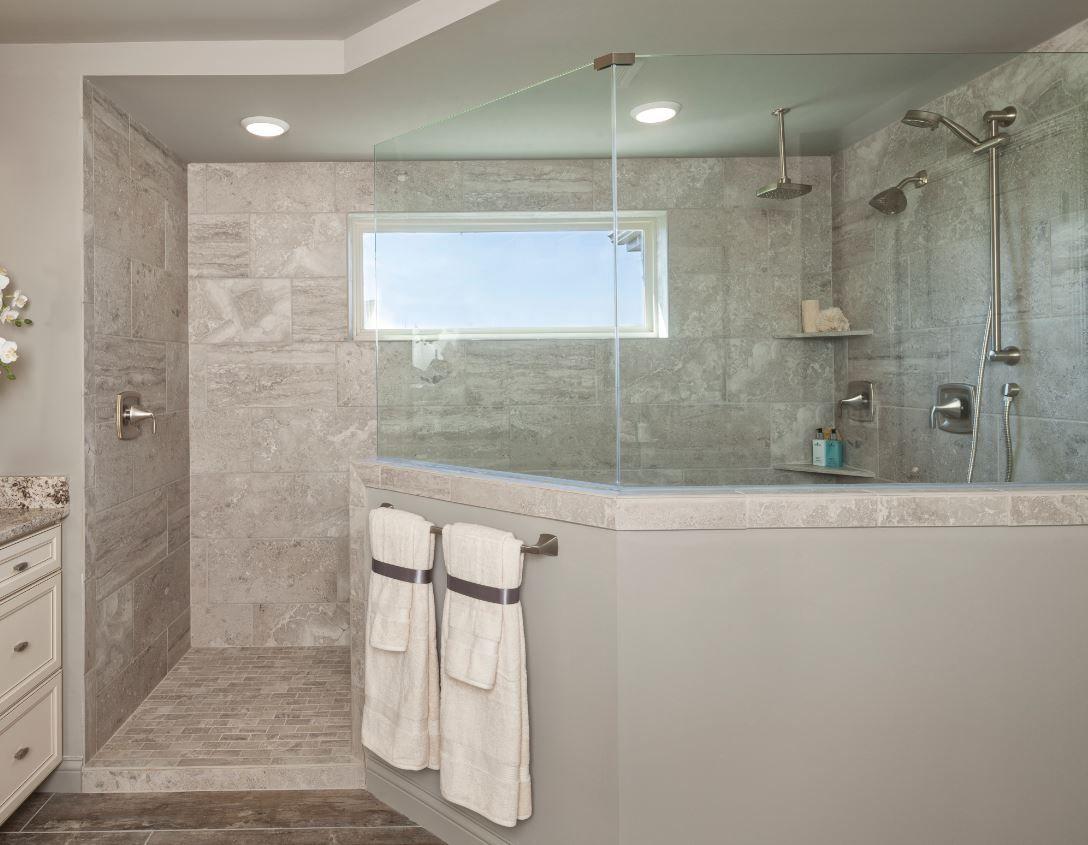Wall Tile Exquisite 12x24 Ivory Eq10 Bathroom Design Tile Bathroom New Homes