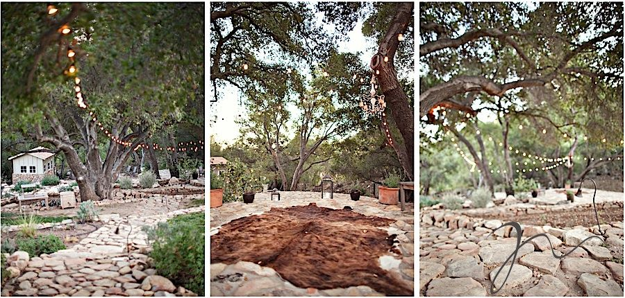 Gridley Ranch Ojai Estate Weddings And Events Estate Venues