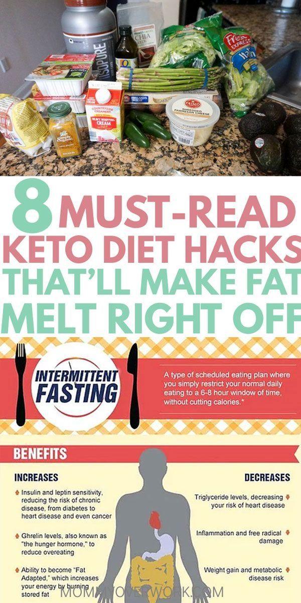 jump start a keto diet