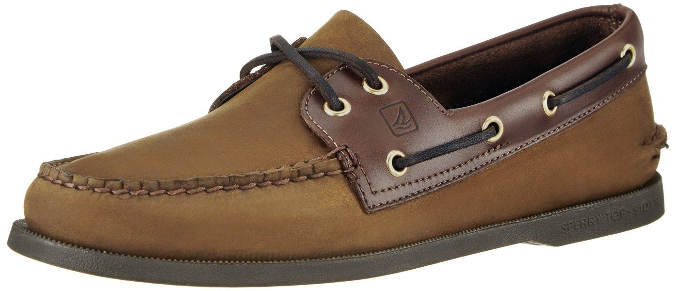 Buy Sperry Top-Sider Men's 7 Seas 3-Eye Flooded Boating Shoe and other Loafers & Slip-Ons at terpiderca.ga Our wide selection is eligible for free shipping and free returns.