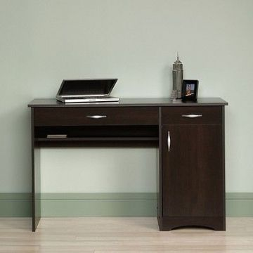Exceptionnel Amazing Computer Desk With Tower Storage