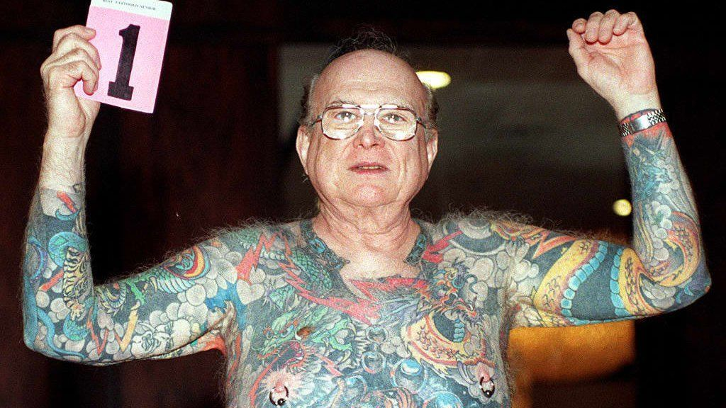 Revenue from tattoo removal services have increased 440