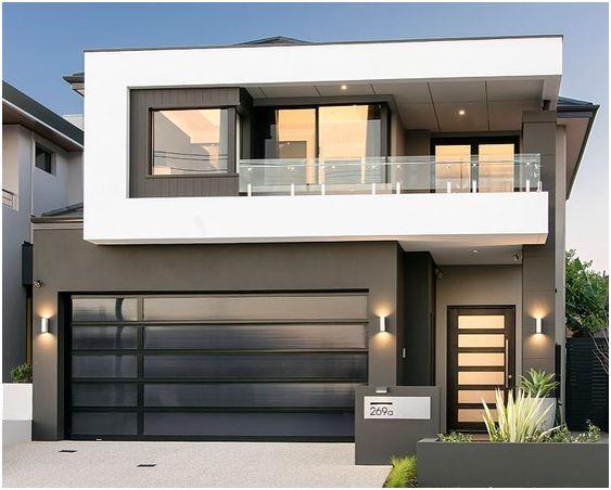 11 Unico Disenos De Fachadas De Casas Imagenes En 2020 Fachadas Casas Minimalistas Casas Modernas Casas Modernas Arquitectura